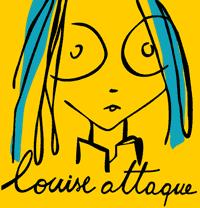 Louise Attaque - Je t´emmène au vent